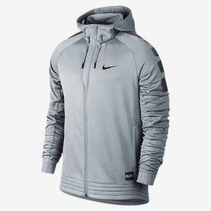 NWOT Nike Elite Stripe Therma-Fit Men's 3XL Jacket
